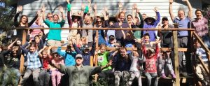 Mosman girl guides,youth activities lower north shore