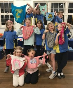 Activities for youth Northern Sydney-Mosman Brownies
