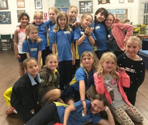 Girl Guides Mosman-Guiding Lower North Shore